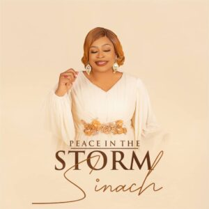 Sinach-Peace In the Storm