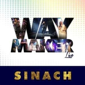 Sinach waymaker