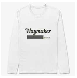 waymaker sinach