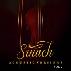 Sinach Acoustic sessions vol2