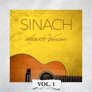 Sinach Acoustic version vol 1